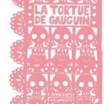 « La tortue de Gauguin » (Polyptyque en mouvement)